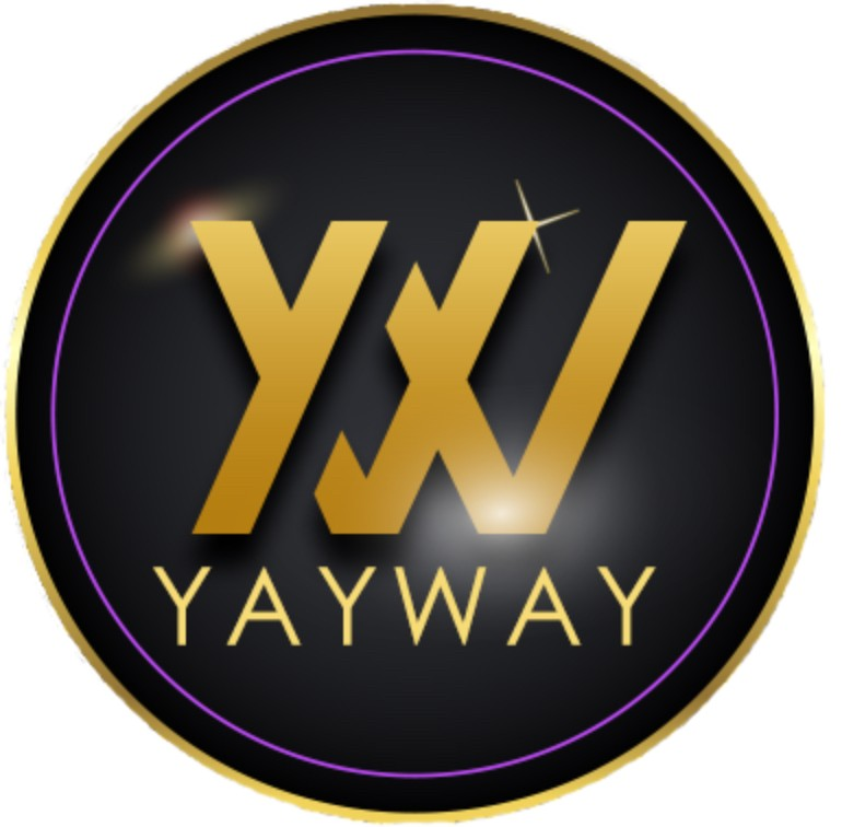 Yayway - social media platform - black x marketing consulting 2020